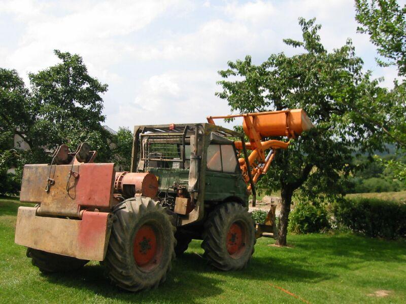 unimog mb-trac wf-trac pour utilisation forestière dans le monde - Page 6 Beim_k10