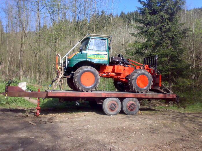 unimog mb-trac wf-trac pour utilisation forestière dans le monde - Page 6 D11ef810