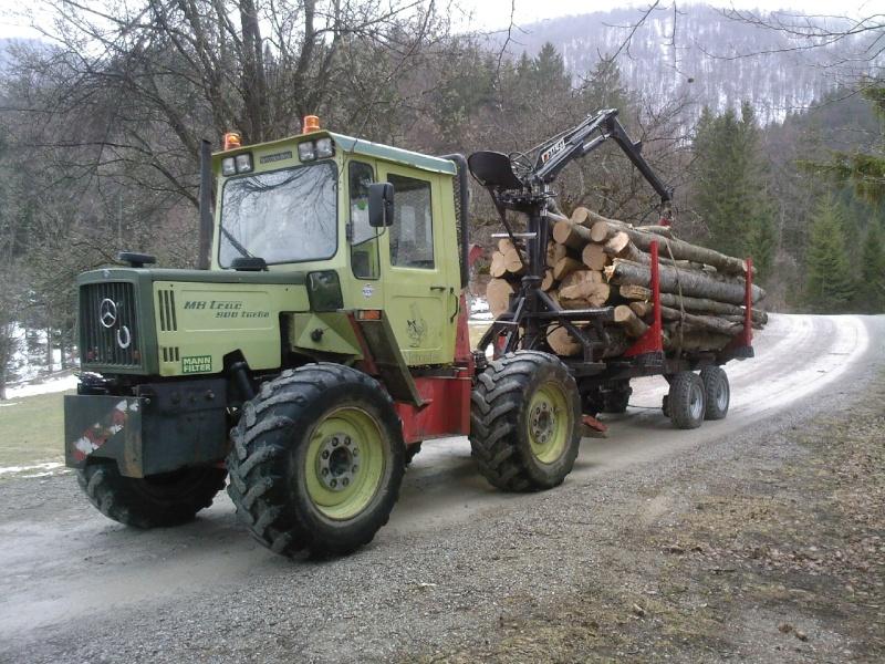 unimog mb-trac wf-trac pour utilisation forestière dans le monde - Page 5 Foto0010