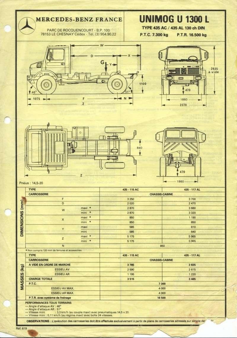 Recherche fiches techniques et maintenance U 1300 L Img_0030