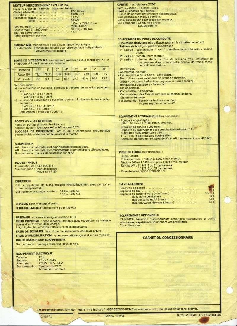 Recherche fiches techniques et maintenance U 1300 L Img_0031