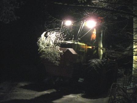 unimog mb-trac wf-trac pour utilisation forestière dans le monde - Page 2 Nachta10