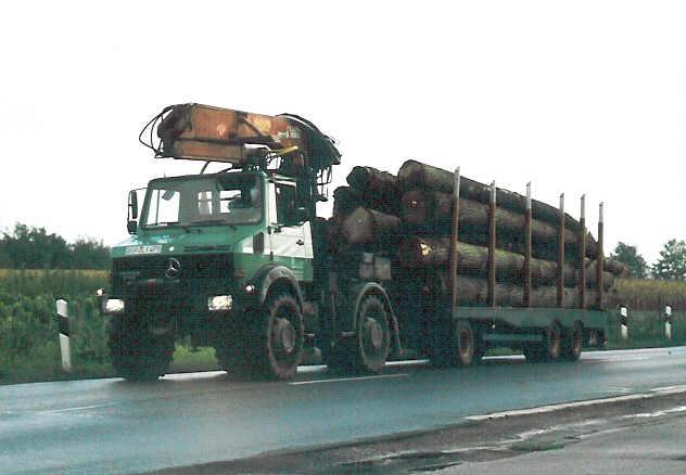 unimog mb-trac wf-trac pour utilisation forestière dans le monde - Page 5 Unimog20