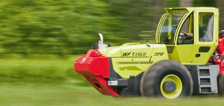 prix de l innovation  forestiere au wf-trac Werner16