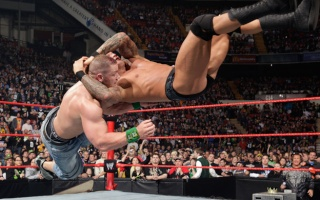 The Legen Killer, The Viper, Randy Orton Prugst10