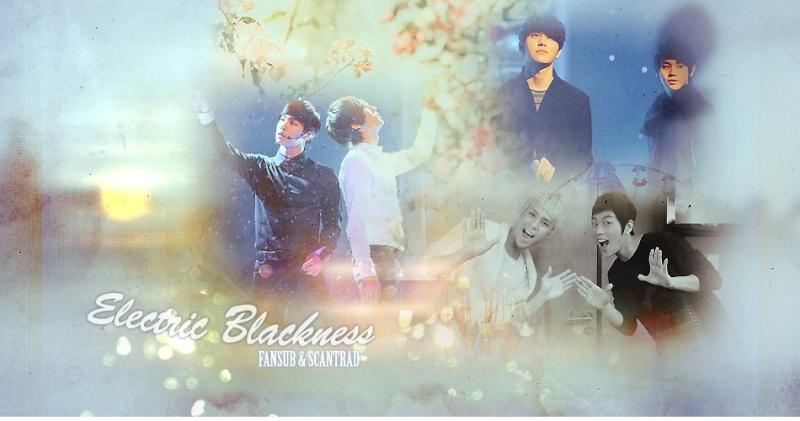 Electric Blackness~ Header11