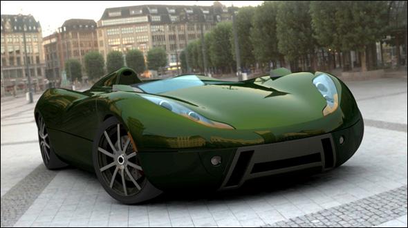 amazing car 1 113