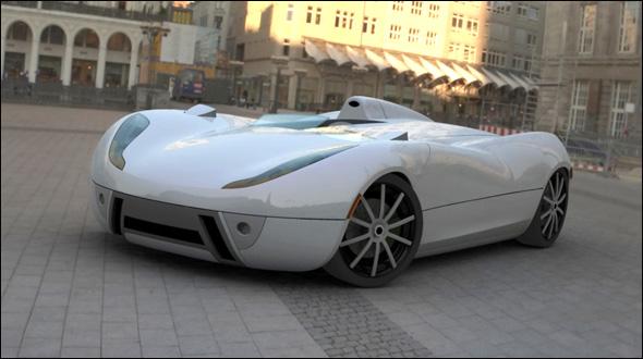 amazing car 2 213
