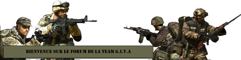 GROUPE INTERVENTION VETERANS AIRSOFT