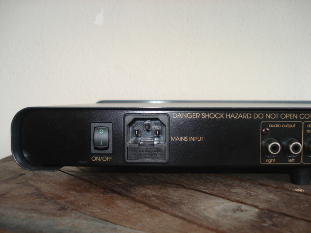 DPA Little Bit 3 DAC (Used) Dpa310