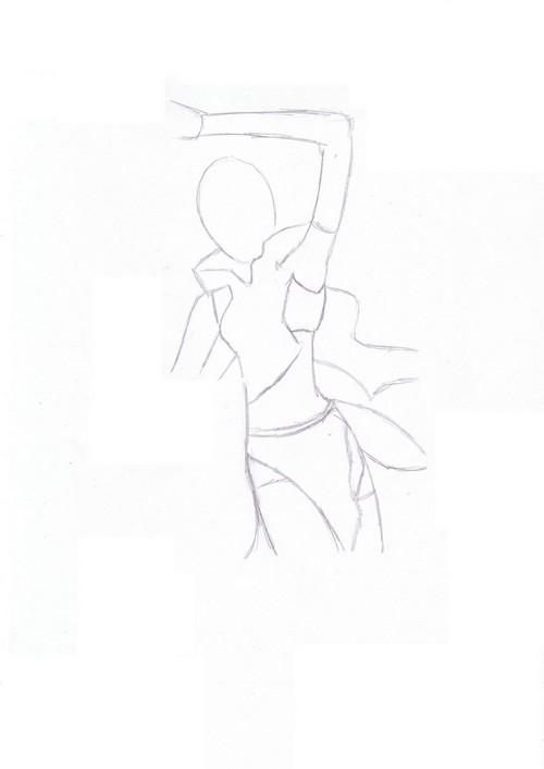 Annesoda montre ses dessin ??? 'o' Dessin14