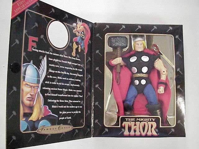 COLLEZIONE DI THORIRON Thor10
