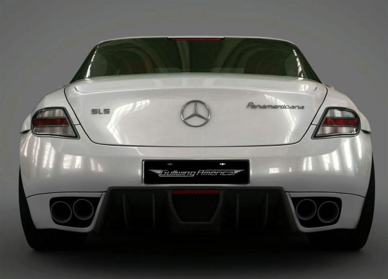 Mercedes SLS AMG GT3 Merced12