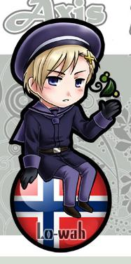 Hetalia Vs SatW 2 Nor11