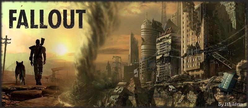 Fallout Univers