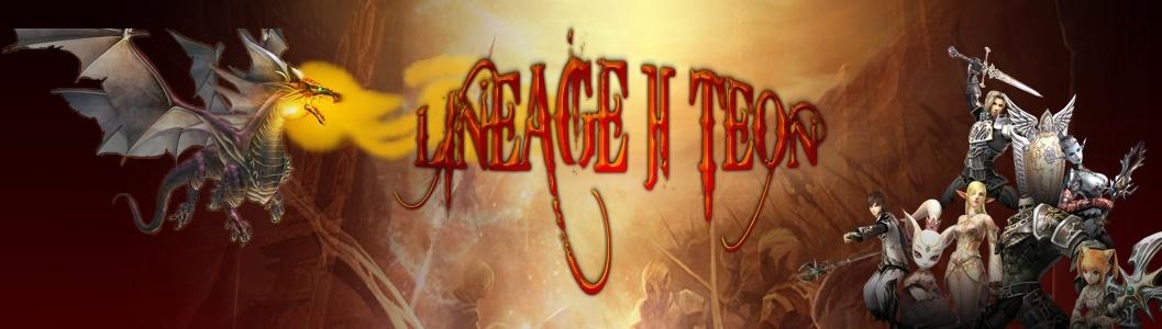 .::Lineage][Teon::Epilogue::.