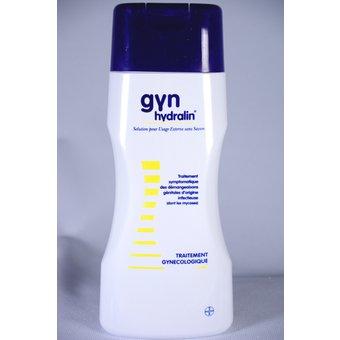 Problème de Mycose Gyn-hy10