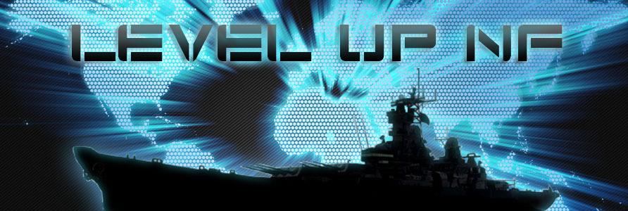 Level Up NF - Portal Level110