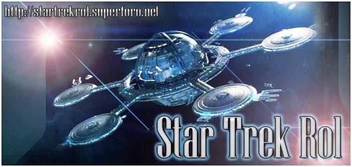 Star Trek Rol