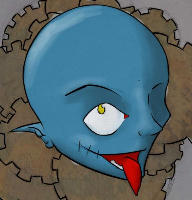 La nurserie... à zombies Avatar11