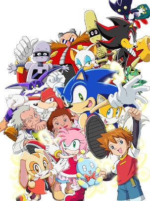 Clichés de Tails  - Page 3 Sonic_11