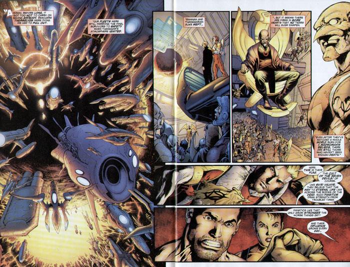 Green Lantern - Page 2 Rann-t10