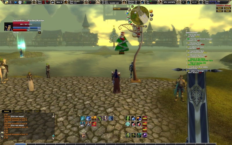 Epic screenshots Rascrn12