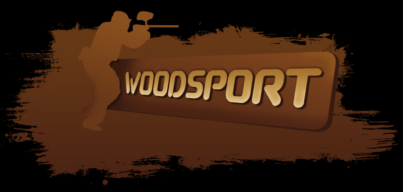 WOODSPORT PAINTBALL