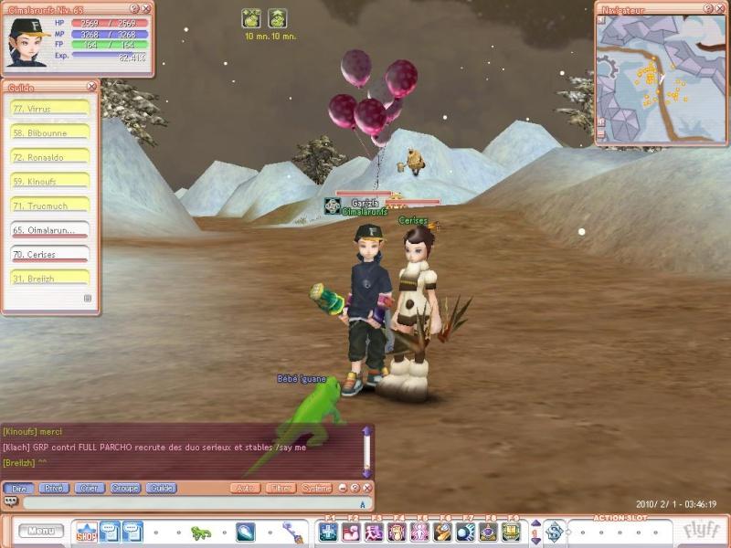 Loveme Flyff011