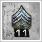 Sergeant Silver