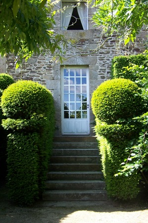 Les jardins de la Ballue, Ille et Vilaine La_bal10