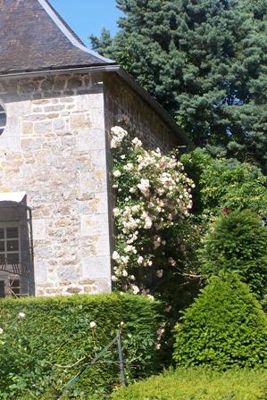 Les jardins de la Ballue, Ille et Vilaine La_bal13