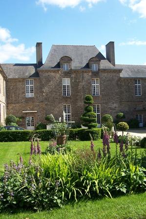 Les jardins de la Ballue, Ille et Vilaine La_bal15