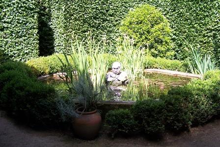 Les jardins de la Ballue, Ille et Vilaine La_bal17