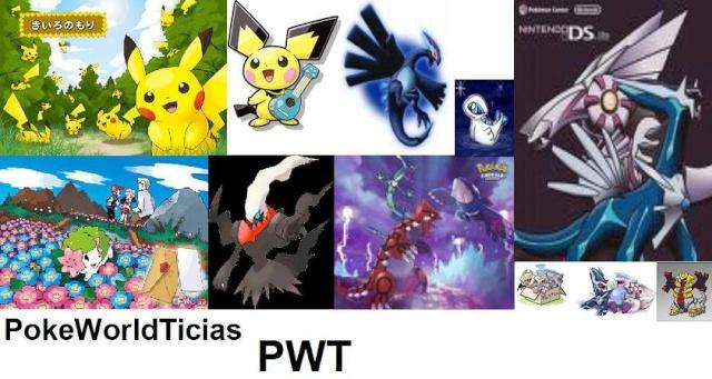 PokeWorldTicias FORO
