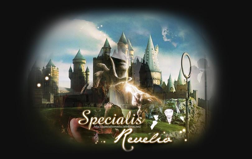 Specialis Revelio