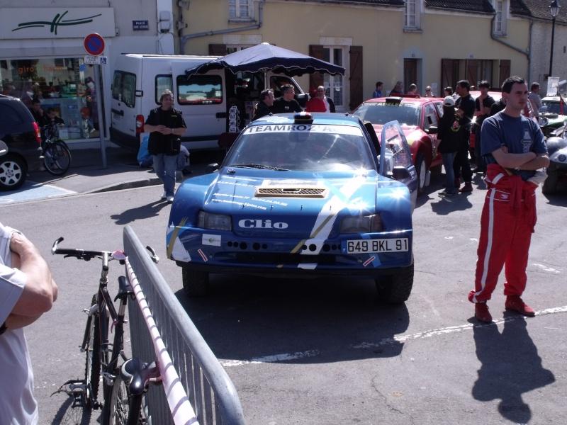Recherche photo et video N 43 Team roz'auto Gatina13