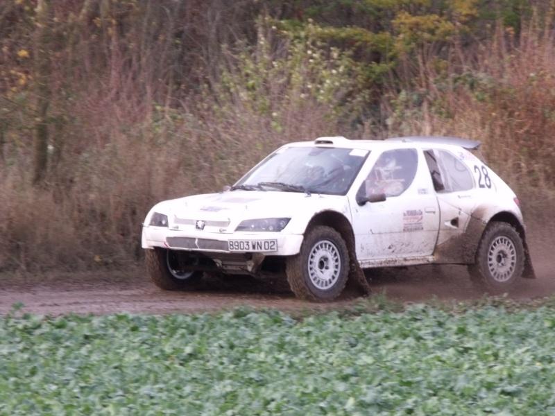 Recherche Photos de la 306 blanche N°28 et du FLAC N°121 Plaine12