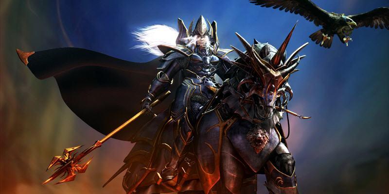 Enemy Aliance - Global Mu Online