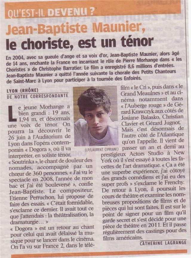 """films sur le sujet """"chorales d'enfants"""" Maunie10"""