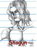 Lucha Loco 01/20/2011 Shogun10