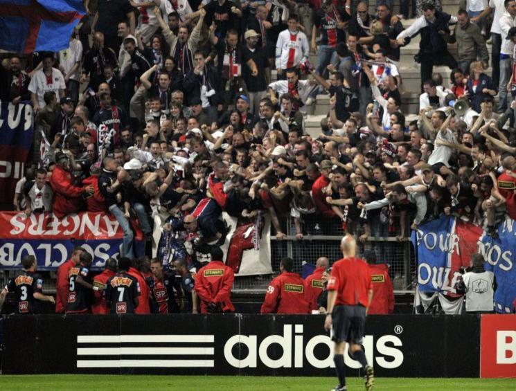 Bucuria de dupa gol Amiens10