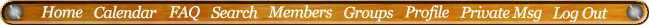 Forum Icons - Navbars - Warning Bars - Topic Icons Maplew10