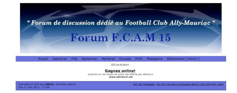 La bannière du forum est-elle centrée ? Captur31