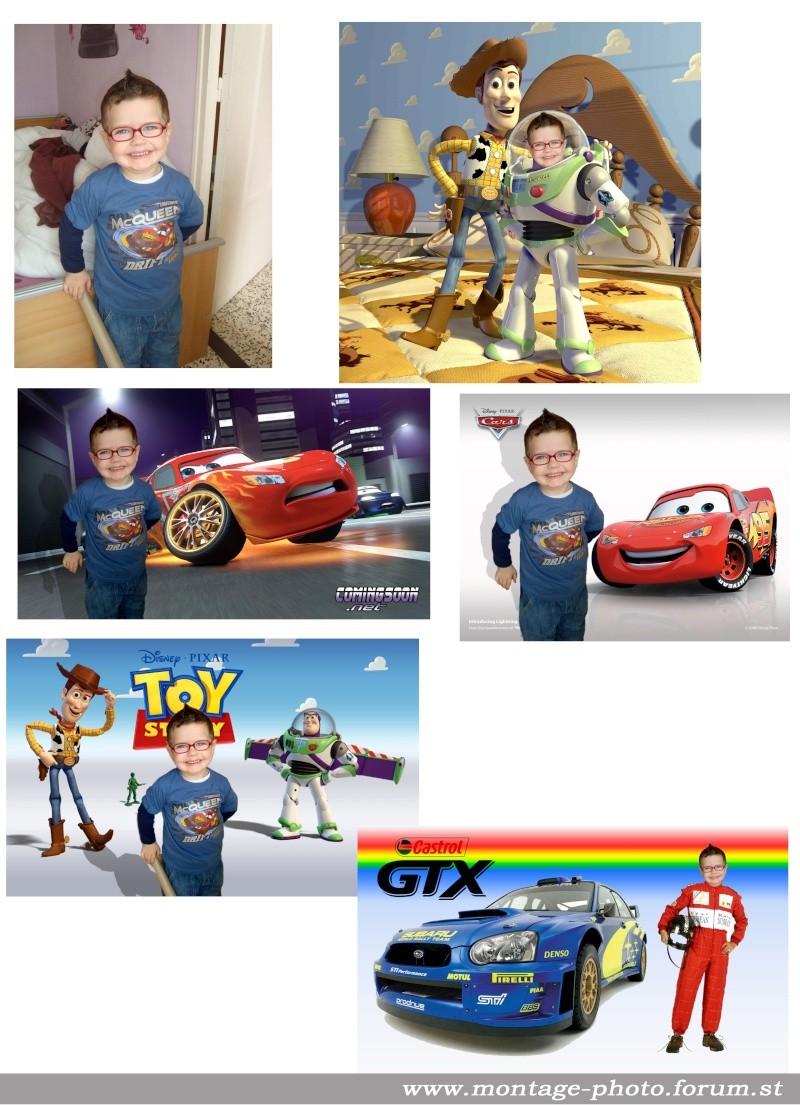 derniers montages en date - Page 35 Enfant14