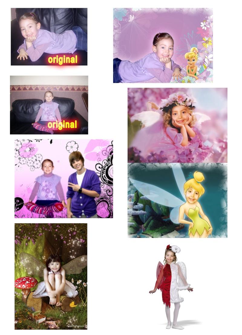 montages enfants - Page 9 Jessic10