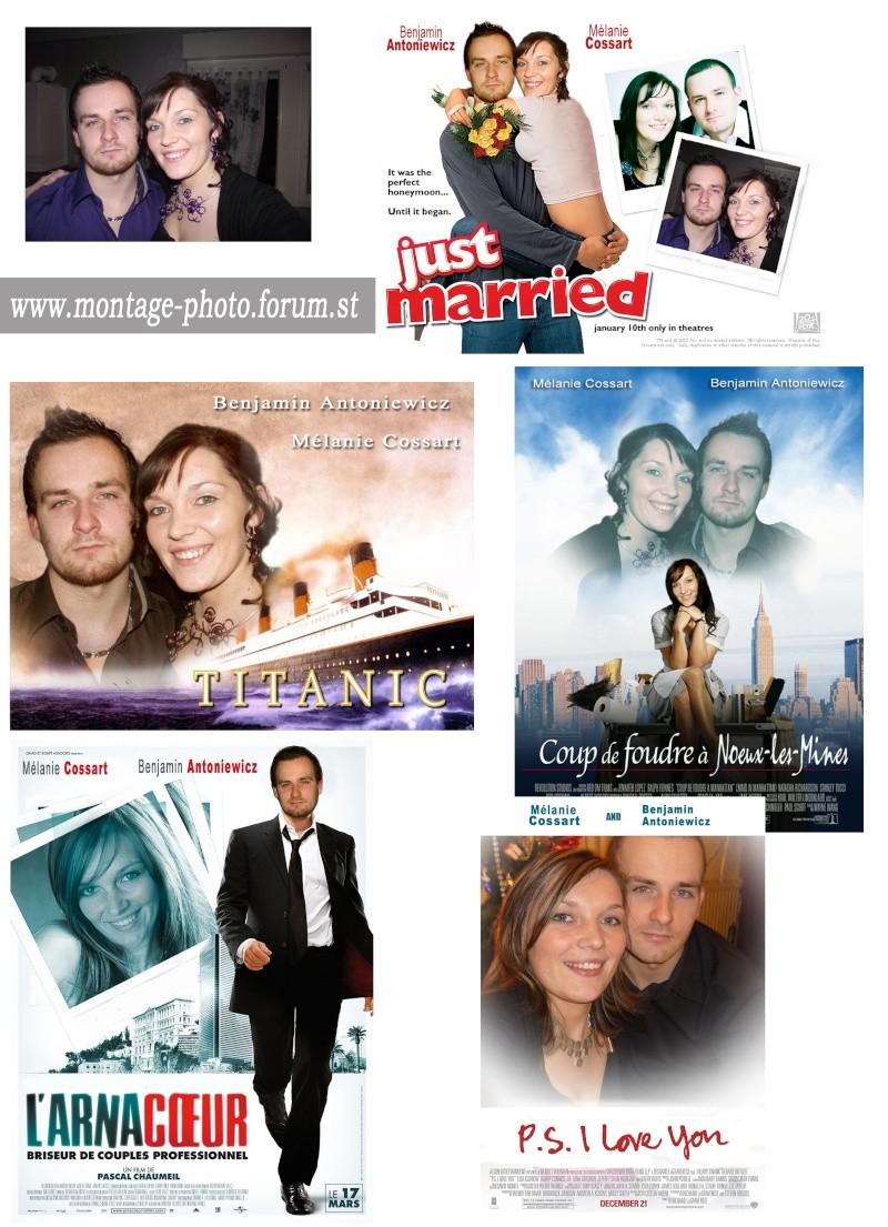 derniers montages en date - Page 35 Mariag32