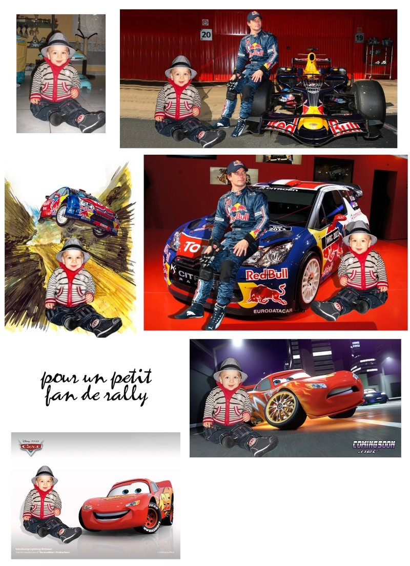 derniers montages en date - Page 35 Rally10