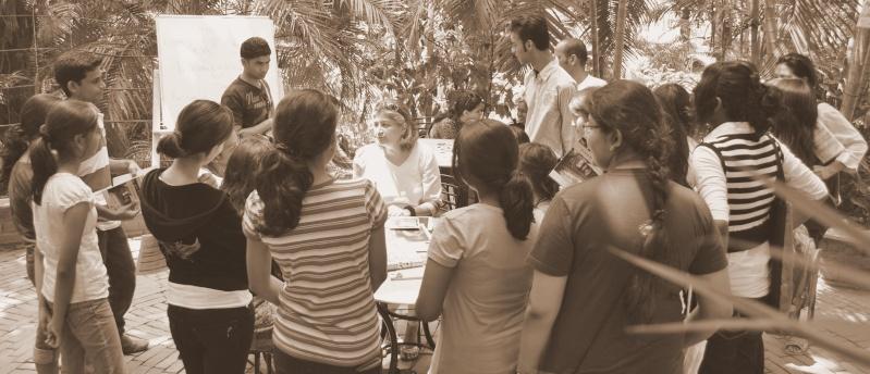 Les photos de la semaine de la francophonie 2010 Dsc_0212