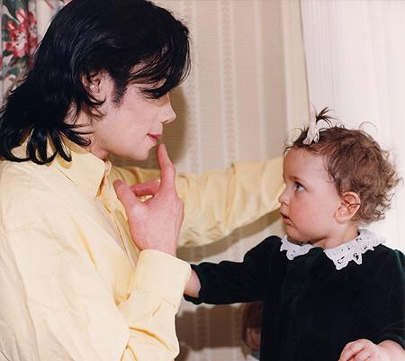 i figli di Michael - Pagina 8 Jackso10
